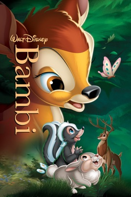 Bambi on iTunes