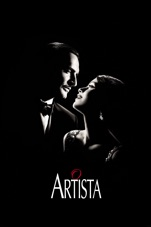 Capa do filme The Artist
