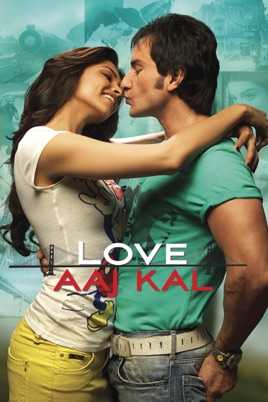 Love Aaj Kal 2009 Full Hindi Movie Download 720p BRRip
