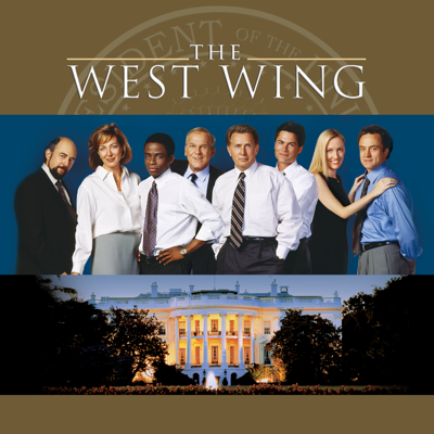 The West Wing, Season 2 - The West Wing