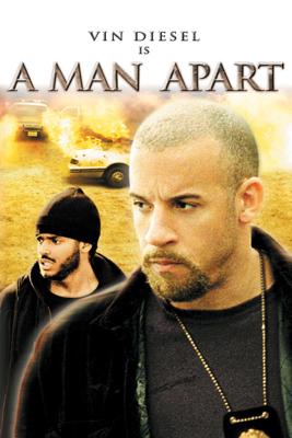 A Man Apart - F. Gary Gray