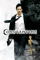 Francis Lawrence - Constantine artwork