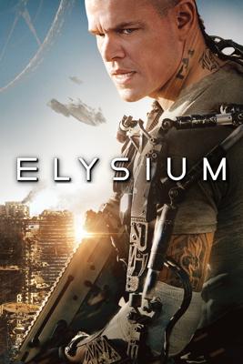 Elysium - Neill Blomkamp