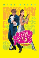 Austin Powers: International Man of Mystery (iTunes)