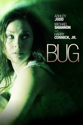 Poster of Bug 2006 Full Hindi Dual Audio Movie Download BluRay 720p