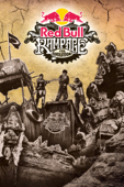 Red Bull Rampage 2012