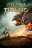 Jonathan Liebesman - Wrath of the Titans  artwork