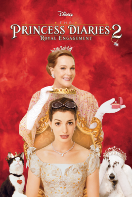 The Princess Diaries 2: A Royal Engagement - Garry Marshall