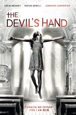 the devils hand movie review