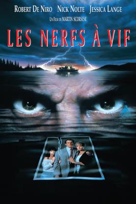 Martin Scorsese - Les Nerfs À Vif (1991) illustration