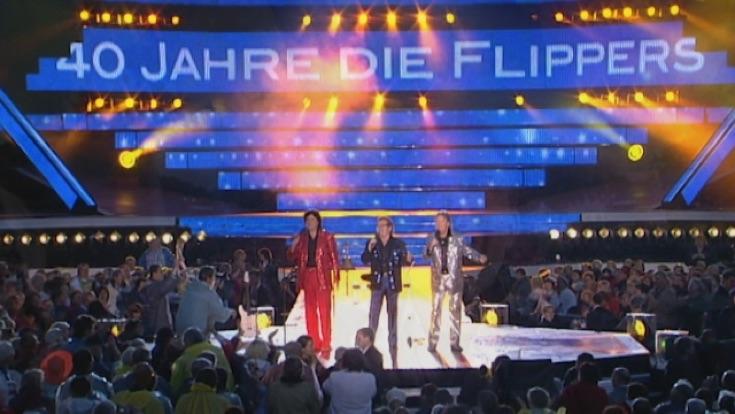 Wir Sagen Danke Schön Zdf Das Große Sommer Open Air Mit Marianne Und Michael 11072009
