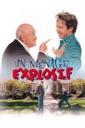 Affiche du film Un ménage explosif