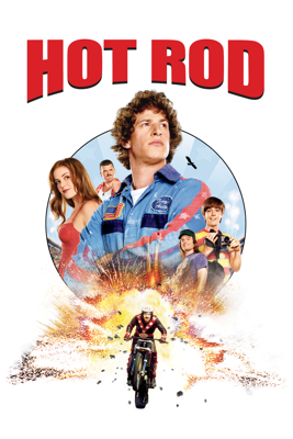 Hot Rod HD Download