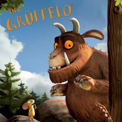 Der Grüffelo - Der Grüffelo
