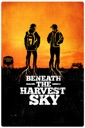 Affiche du film Beneath the Harvest Sky