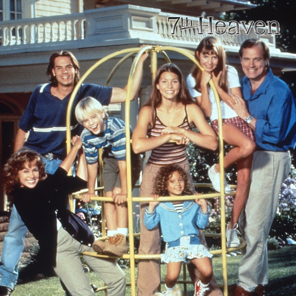watch 7th heaven season 3 episode 4  the legacy on cw  1999
