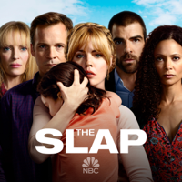 The Slap - The Slap artwork
