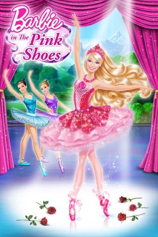 Barbie™ och den hemliga dörren på iTunes fed67ab1d7229