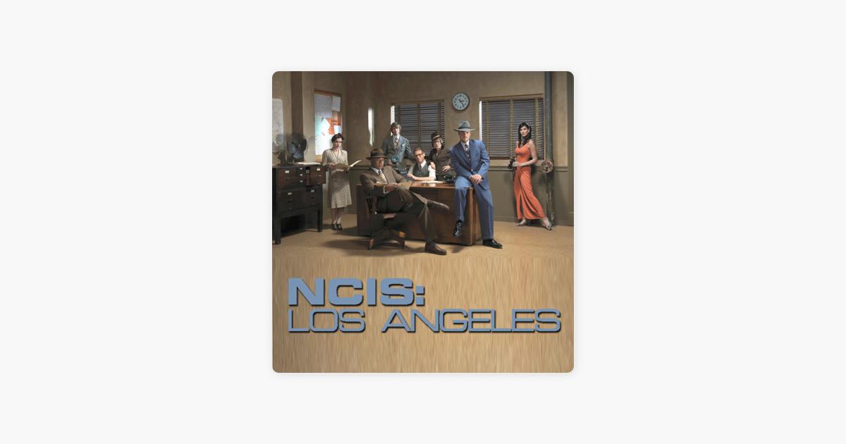 Ncis La Staffel 4