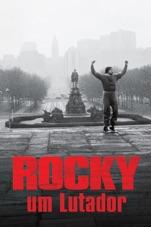 Capa do filme Rocky um Lutador