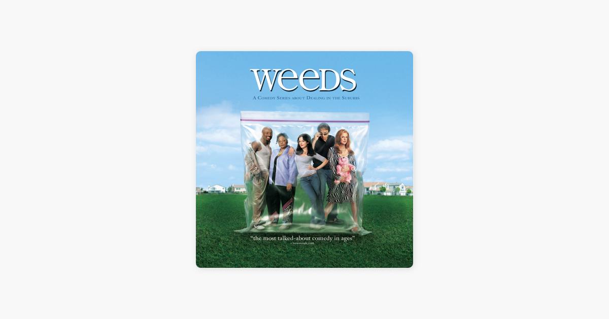 Weeds Staffel 4