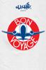Bon Voyage - Cliche Skateboards - Boris Proust