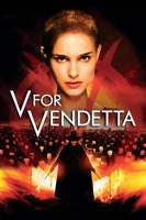 V for Vendetta (iTunes)