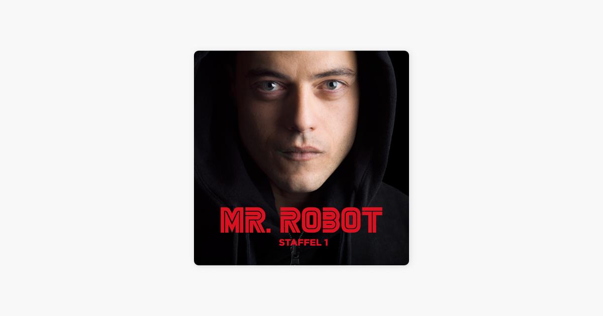 Mr Robot Staffel 1