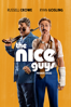 Shane Black - The Nice Guys  artwork