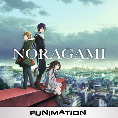 Noragami, Season 1 HD Download