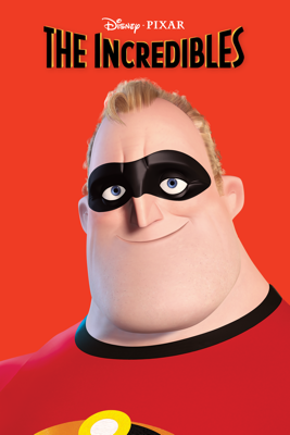 The Incredibles HD Download