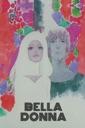 Affiche du film Belladonna (哀しみのベラドンナ)