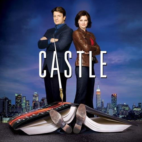Castle, Season 1 image