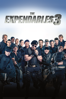 Patrick Hughes & Danny Lerner - The Expendables 3  artwork