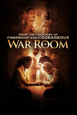 War Room - Alex Kendrick