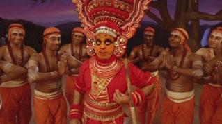 "Thandhanatthom: Utthamudi Parichayam [From ""Uttama Villain (Telugu)""]"