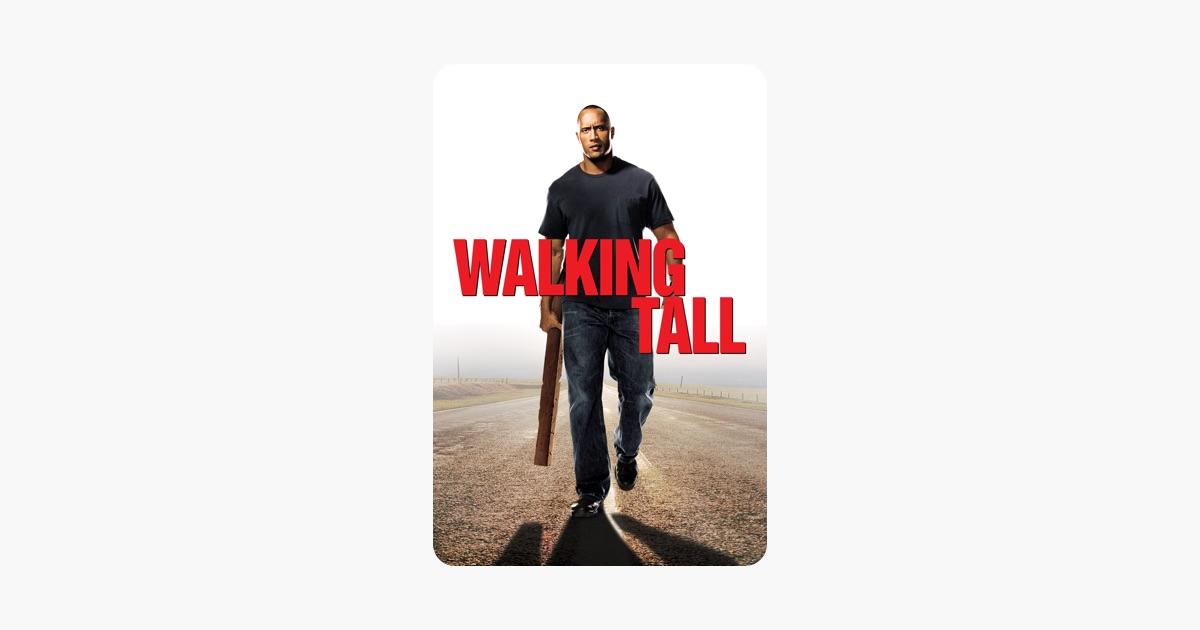 Walking Tall Besetzung