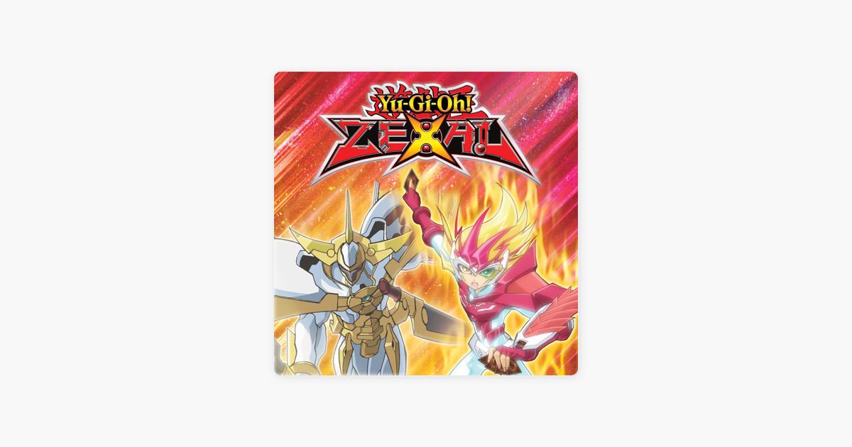 Yuma X Astral L: Season 2, Vol 1 » Sur ITunes