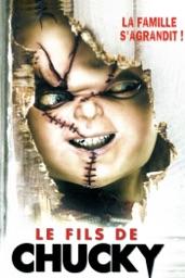 Screenshot Le fils de Chucky