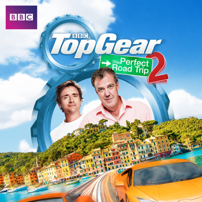 Top Gear, The Perfect Road Trip Italy - Top Gear