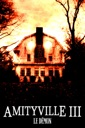 Affiche du film Amityville III : Le démon