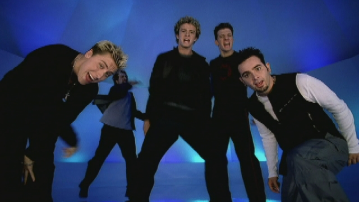 It\'s Gonna Be Me by *NSYNC on Apple Music