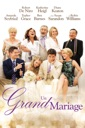Affiche du film Un grand mariage (VF)