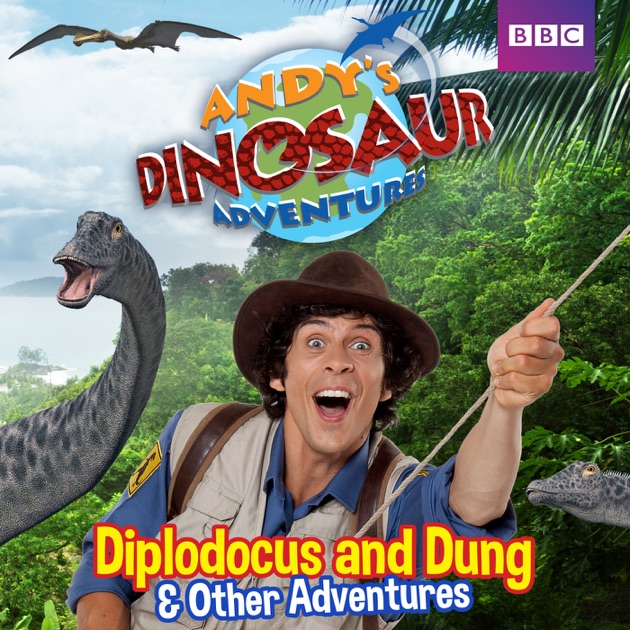Songs Andy S Prehistoric Adventures Wiki Fandom Powered By Wikia Dinosaur