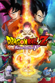 Dragon Ball Z: Resurrection F (Subtitled)