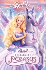 芭比與魔幻飛馬之旅 Barbie™ and the Magic of Pegasus