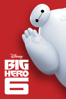 Big Hero 6 - Don Hall & Chris Williams