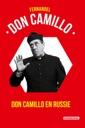 Affiche du film Don Camillo en Russie