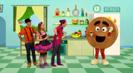 El baile de la fruta - Pica-Pica