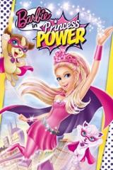 Barbie In Princess Power